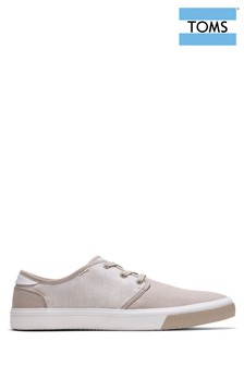 TOMS Canvas Carlo Trainers