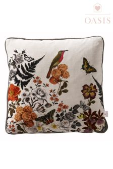 Oasis Botanical Cushion