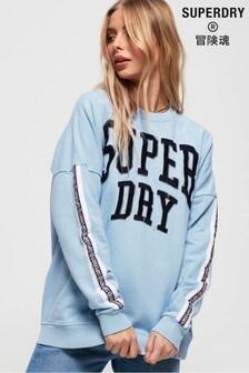 Superdry Alicia Crew Sweatshirt