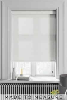 Umbra Evening Barley Natural Made To Measure Roller Blind