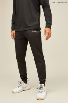 Tommy Sport Fleece Tapered Joggers
