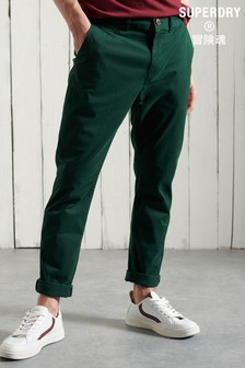 With green chinos what goes How to
