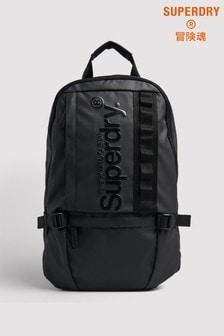 Superdry Slim Line Tarp Rucksack