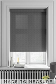 Umbra Granite Grey Made To Measure Roller Blind