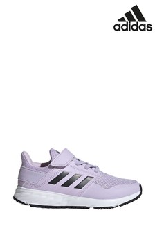 adidas Run Velcro FortaFaito Junior & Youth Trainers