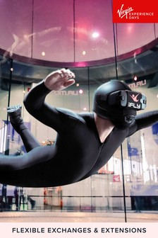 iFLY 360 VR Indoor Skydiving Experience For Two Gift Experience by Virgin Experience Days