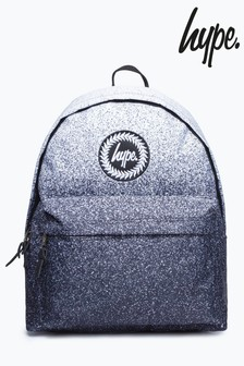 Hype. Speckled Fade Backpack