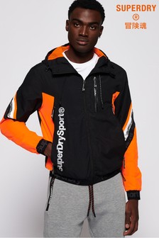 Superdry Super Stripes Cagoule