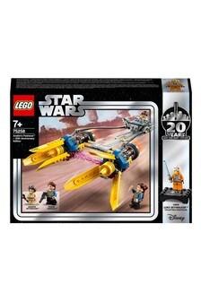 LEGO® Star Wars™ Anakins Podracer