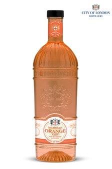 Murcian Orange Gin by City Of London