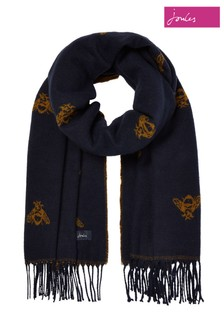 Joules Mardale Reversible Scarf