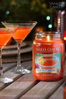 Yankee Candle Classic Large Passionfruit Martini Candle