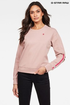 G-Star Xzyph Incremis Sweat Top