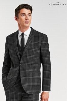 Check Motionflex Suit: Jacket