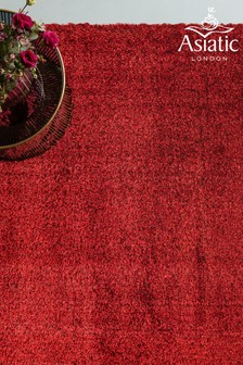 Asiatic Rugs Red Payton Rug