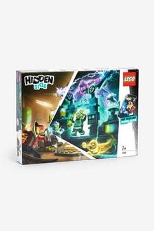 LEGO® Hidden Side J.B.s Ghost Lab 70418