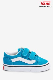 Vans Infant Old Skool Trainers
