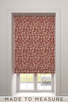 Leya Made To Measure Roman Blind