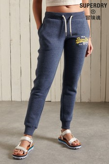 Superdry Vintage Logo Duo Joggers