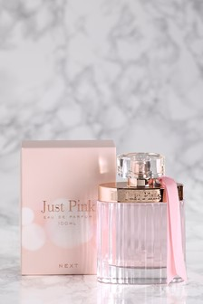 Just Pink 100ml Eau De Parfum