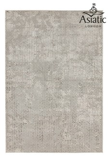 Quantam Rings Rug by Asiatic Rugs