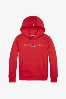 Tommy Hilfiger Boys Essential Hoody