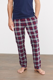 Motion Flex Cosy Pyjama Bottoms