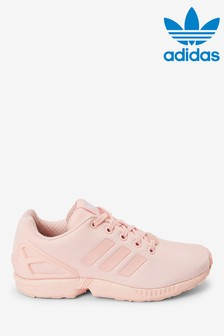 adidas Originals ZX Flux Youth Trainers