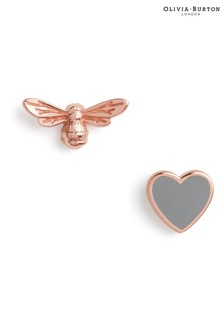 Olivia Burton 'You have my Heart' Stud Earrings