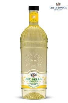 Six Bells Lemon Gin by City Of London