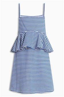 Stripe Dress (3-16yrs)