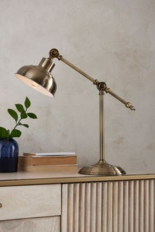 Frome Table Lamp
