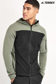 adidas Green Stockholm Jacket