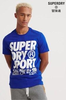 Superdry Lightning Strike T-Shirt