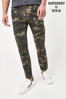 Superdry Core Cargo Trousers
