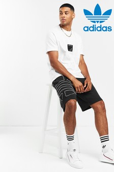 adidas Originals Big Trefoil Shorts