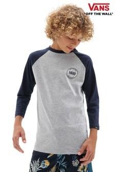 Vans Raglan T-Shirt