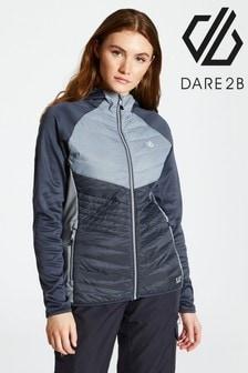 Dare 2b Nominate Wool Hybrid Baffle Jacket