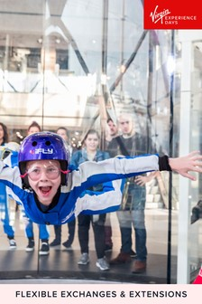 iFLY Indoor Skydiving Gift by Virgin Experience Days