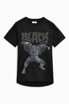Marvel® T-Shirt mit Panther (3-16yrs)