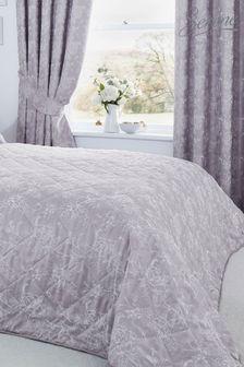 Jasmine Duvet Cover And Pillowcase Set by Serene