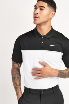 Nike Golf Victory Colourblock Polo