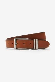 Men's Brown Belts   Brown Leather Belts   Next UK