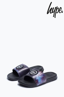 Hype. Astro Galaxy Sliders