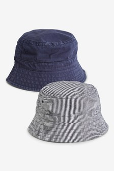 Fisherman's Hat Two Pack (Younger)