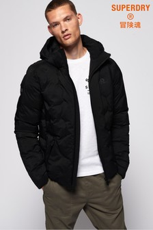 Superdry Echo Quilted Padded Jacket