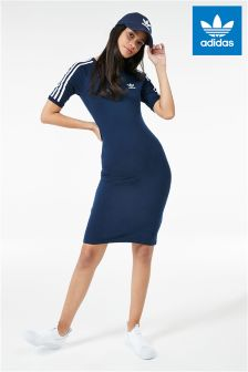 adidas Originals 3 Stripe Dress