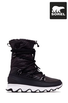 Sorel® Black Kinetic Boots