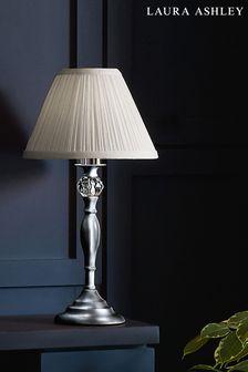 Laura Ashley Ellis Spindle Table Lamp