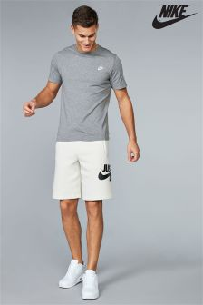 Nike JDI. Light Bone Short